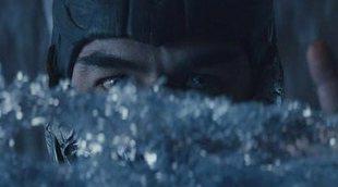 'Mortal Kombat' comienza batiendo récords con su tráiler