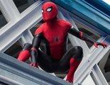 Tom Holland habla sobre su futuro con Spider-Man y de la actual situación de Marvel y Sony