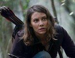 """Lauren Cohan sobre el regreso de Maggie a 'The Walking Dead': """"Hay una oscura sombra sobre ella por lo que vivió fuera"""""""
