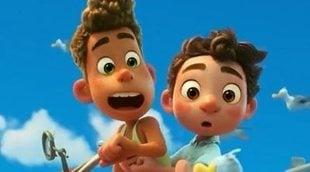 El subtexto LGTBQ de 'Luca' y la cancelación de 'Nimona', la película queer de Blue Sky