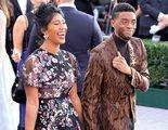 Chadwick Boseman gana el Globo de Oro póstumo y su esposa lo agradece con un emotivo discurso