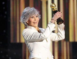 """Jane Fonda reta a Hollywood dejar de """"tener miedo"""" de la diversidad"""