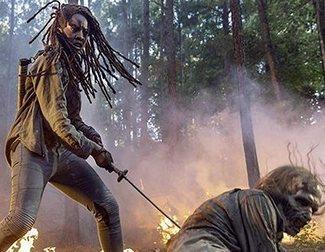La última temporada de 'The Walking Dead' llegará en verano