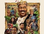 'El rey de Zamunda': Príncipe por sorpresa