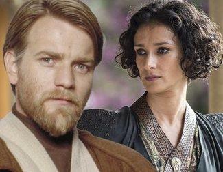 'Obi-Wan Kenobi', spin-off de 'Star Wars', ficha a Indira Varma