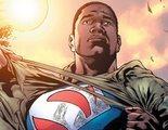 El Superman del nuevo reboot podría ser negro y este fan art deja claro que Michael B. Jordan sería perfecto
