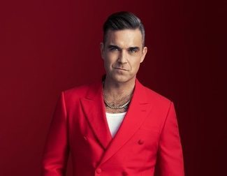 El biopic de Robbie Williams estará protagonizado por un mono CGI