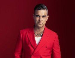 El biopic de Robbie Williams estará protagonizado por un mono CGI