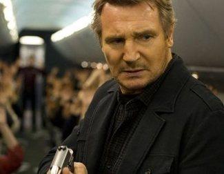El pastón que se ha gastado Netflix en la próxima película de acción de Liam Neeson