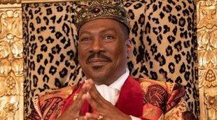 'El rey de Zamunda' reivindica el legado de la película original