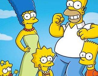 'Los Simpson' renueva para sus temporadas 33 y 34