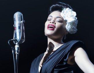 Tráiler español en exclusiva de 'Los Estados Unidos contra Billie Holiday'