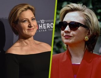 Ryan Murphy ficha a Edie Falco como su Hillary Clinton