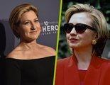 'American Crime Story': Edie Falco será Hillary Clinton para Ryan Murphy