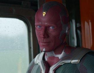 """Paul Bettany nos ha trolleado con el """"cameo"""" final de 'Bruja Escarlata y Visión'"""