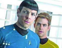 'Star Trek' planearía una nueva película con una de las guionistas de 'Fear the Walking Dead'