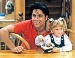 John Stamos vive el final de 'Bruja Escarlata y Visión' recordando una foto con Elizabeth Olsen en 'Padres forzosos'