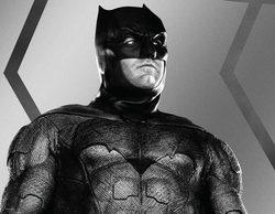Nuevas fotos de los héroes y villanos de 'La Liga de la Justicia de Zack Snyder'