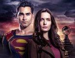 'Superman & Lois' arrasa y anuncia el estreno de versiones extendidas y que se avecina un parón