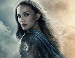 'Thor: Love and Thunder' ya rueda con una Natalie Portman que presume de músculos
