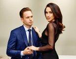 """'Suits' defiende a Meghan Markle ante el """"insultante"""" comportamiento de la Familia Real británica"""