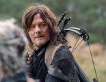 Norman Reedus no apoya la nueva trama de Daryl en 'The Walking Dead'