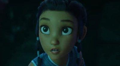 'Raya y el último dragón' tiene un estreno mundial discreto