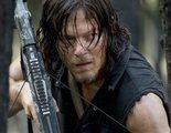 'The Walking Dead': Angela Kang defiende la trama romántica de Daryl