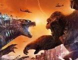 'Godzilla vs. Kong' aprende de sus errores y da un espectáculo que hay que ver en pantalla grande