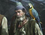 Muere David Bailie, el pirata sin lengua de 'Piratas del Caribe'