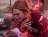 Cómo 'Bruja Escarlata y Visión' recorre las etapas del duelo y qué podemos aprender de Wanda