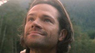 Así era el final original de 'Sobrenatural'