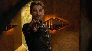 Muere el actor Cliff Simon ('Stargate SG-1') en un accidente de kitesurfing