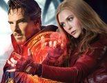 Benedict Cumberbatch revela por qué no hemos visto a Doctor Strange en 'Bruja Escarlata y Visión'