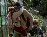 'A ciegas' tendrá spin-off español: Netflix anuncia una película que dirigirán los hermanos Pastor ('Hogar')