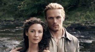 'Outlander' renovada por una séptima temporada en Starz