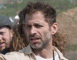 Zack Snyder: 'Yo grabo lo que quiero grabar mientras grabo lo que ellos quieren que grabe'