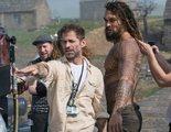 'La Liga de la Justicia de Zack Snyder' llegará con un documental de media hora con imágenes nunca vistas