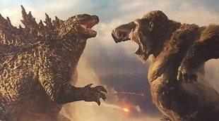 ¿Quién es el villano en 'Godzilla vs. Kong'?