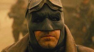 Zack Snyder tenía planes loquísimos para 'Liga de la Justicia' 2 y 3
