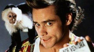 En desarrollo 'Ace Ventura 3' para Amazon Prime Video