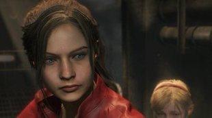 El reboot de 'Resident Evil' promete mucho miedo y ya tiene título