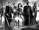 Aún hay más: HBO Max estrenará 'La Liga de la Justicia de Zack Snyder' en blanco y negro