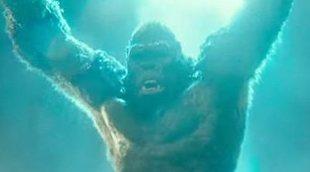 """Primeras reacciones a 'Godzilla vs. Kong': """"Por esto pagas una entrada para una pantalla IMAX"""""""