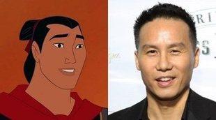 BD Wong, la voz de Li Shang en 'Mulan', asegura que el personaje es bisexual