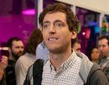 Thomas Middleditch ('Silicon Valley') acusado de conducta sexual inapropiada en un club gótico