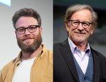 Steven Spielberg ficha a Seth Rogen para la película que prepara sobre su infancia