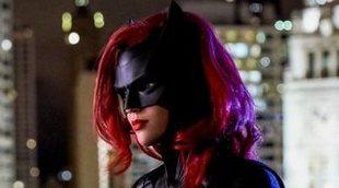 Ruby Rose aplaude a su sustituta en el papel de Kate Kane en 'Batwoman'