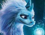 El cine de animación triunfa en la taquilla española, que supera por fin el millón de euros en total