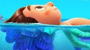 'Luca', la nueva película de Pixar, no se estrenará en cines